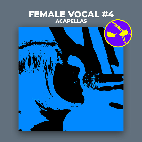 Female Vocal Acapellas 4