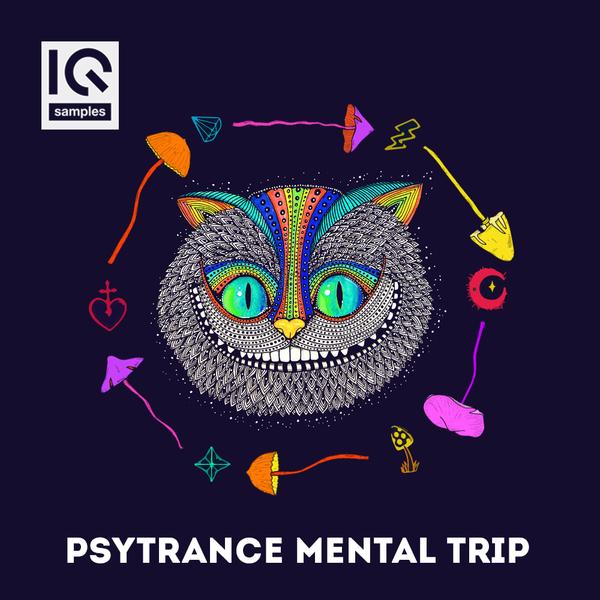 Psytrance Mental Trip