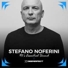 Stefano Noferini: 90s Essential Sound