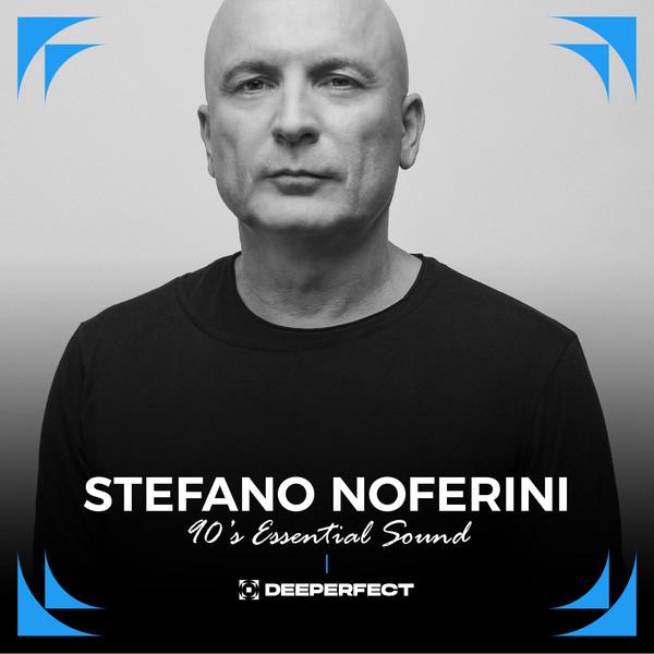 Stefano Noferini: 90s Essential Sound