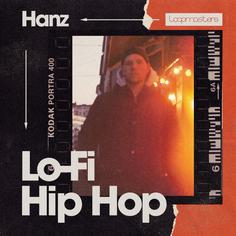 Hanz: Lo-Fi Hip Hop