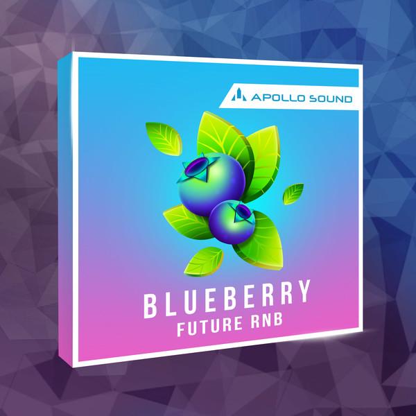 Blueberry Future RnB