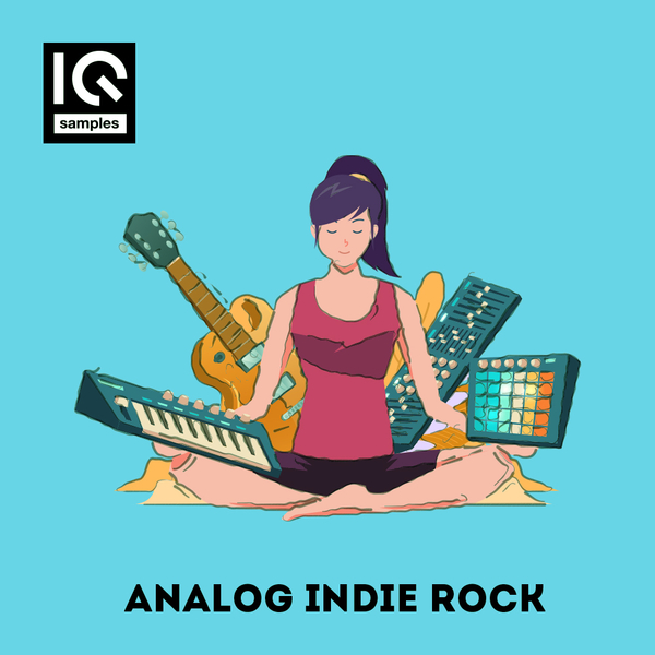 Analog Indie Rock