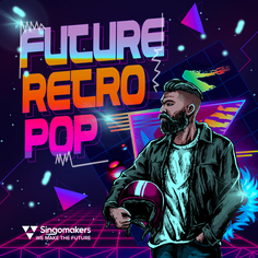 Future Retro Pop