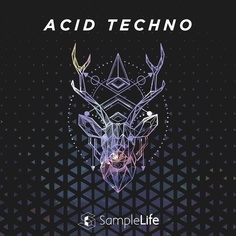 Samplelife: Techno Acid