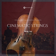 Cinematic Strings Vol 14
