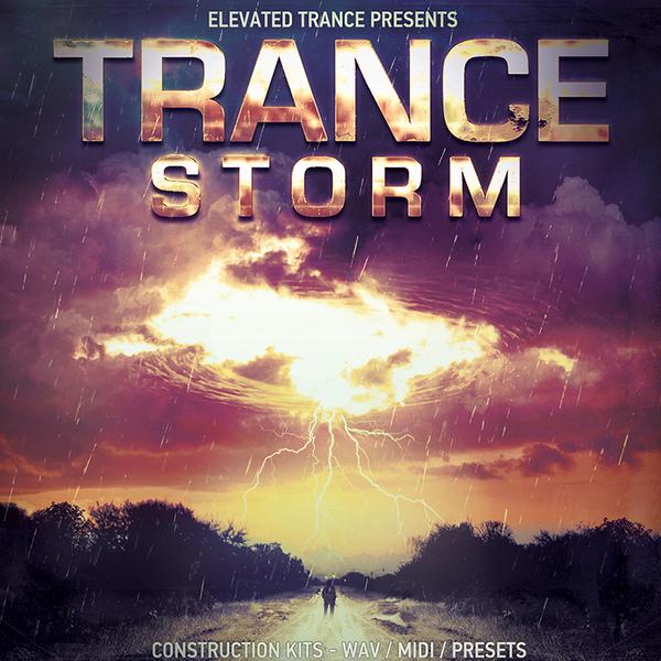 Trance Storm