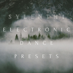 Sylenth1 Electronic Dance Presets