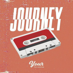 Journey Chill Guitar Loops