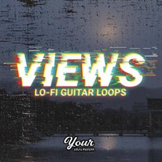 Views: Ambient Guitar Loops