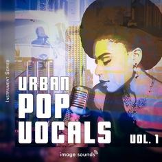 Urban Pop Vocals 1