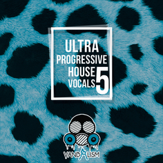 Ultra Progressive House Vocals 5