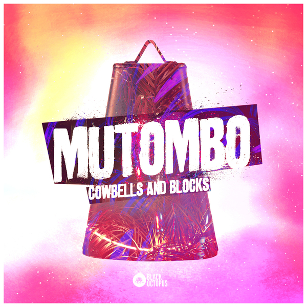 Mutombo - Cowbells & Blocks