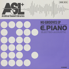 Nu-Grooves EP