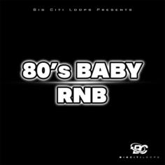80's Baby RnB