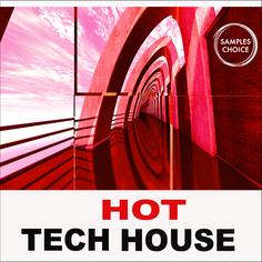 Hot Tech House
