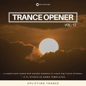 Trance Opener Vol 12