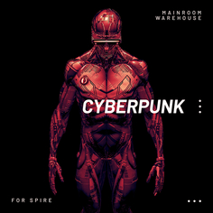 Cyberpunk For Spire