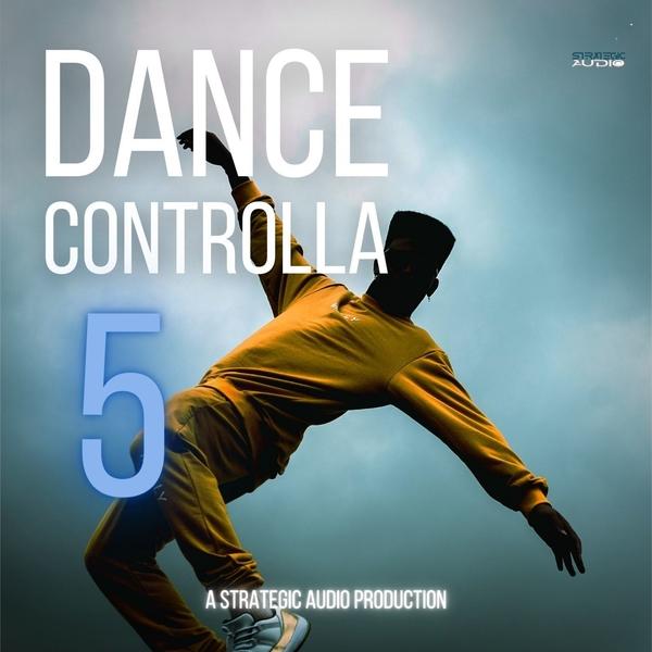 Dance Controlla 5