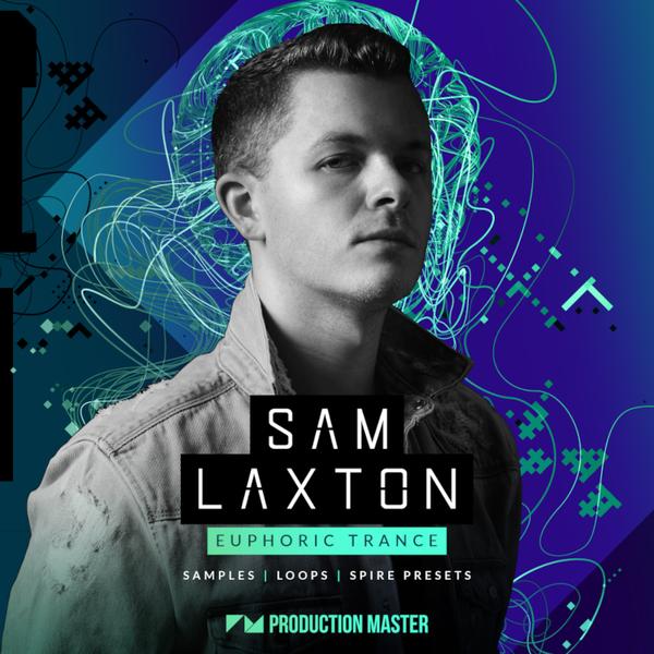 Sam Laxton - Euphoric Trance