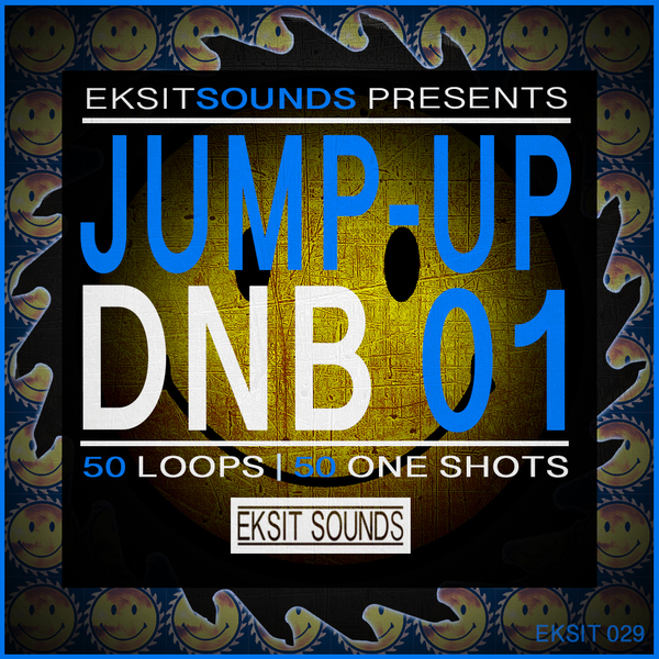 Jump Up DnB 01