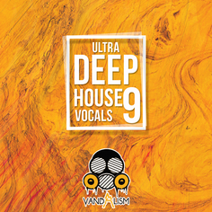Ultra Deep House Vocals 9