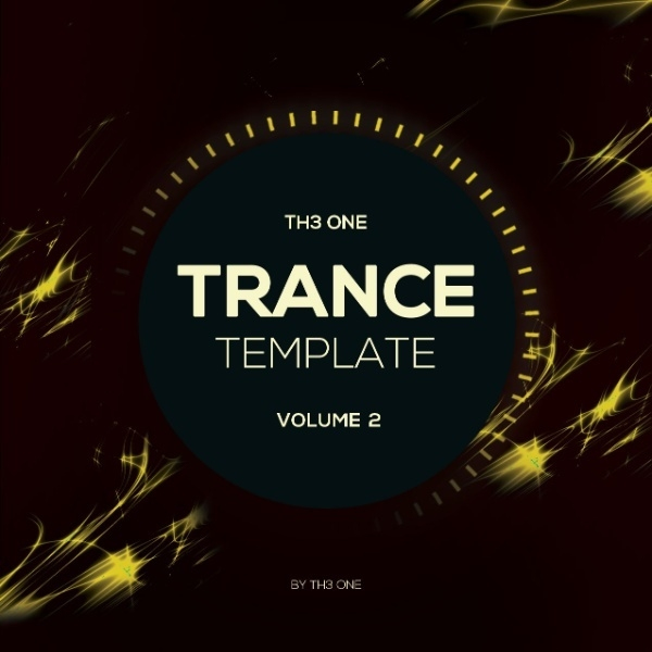 TH3 ONE: Trance Template Vol.2