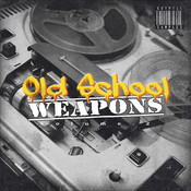 Old School Weapons Vol 2