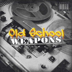 Old School Weapons Vol 2