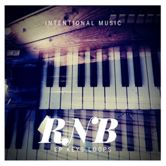 Rnb EP Keys Loops