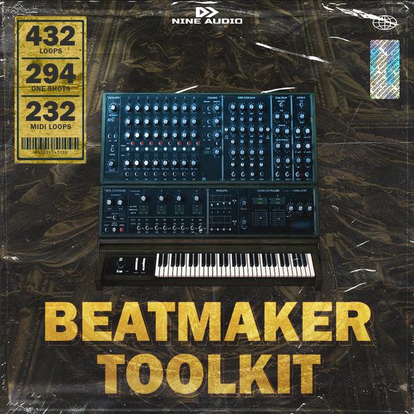 Beatmaker Toolkit