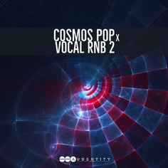 Cosmos Pop X Vocals RnB 2