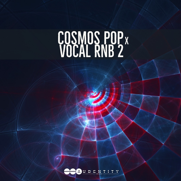 Cosmos Pop X Vocals RnB 2