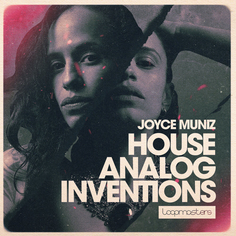 Joyce Muniz: House Analog Inventions