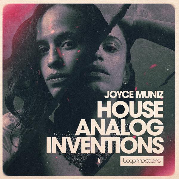 Joyce Muniz: House Analog Inventions