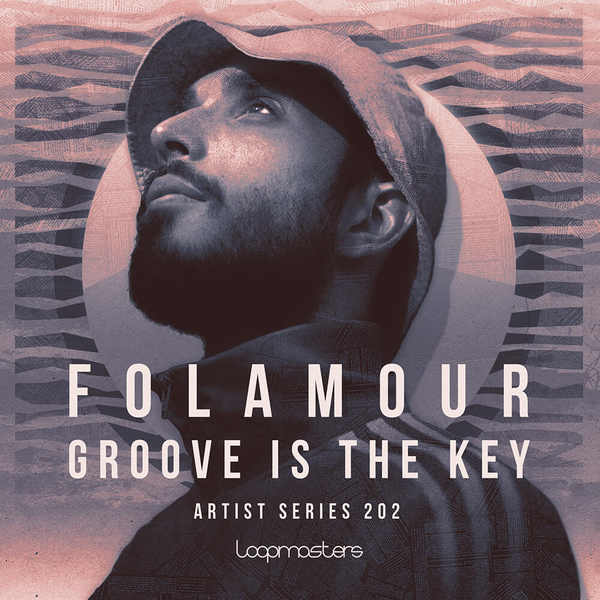 Folamour: Groove is the Key