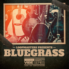 VIBES 14: Bluegrass