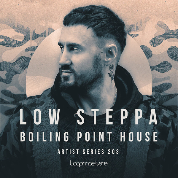 Low Steppa: Boiling Point House