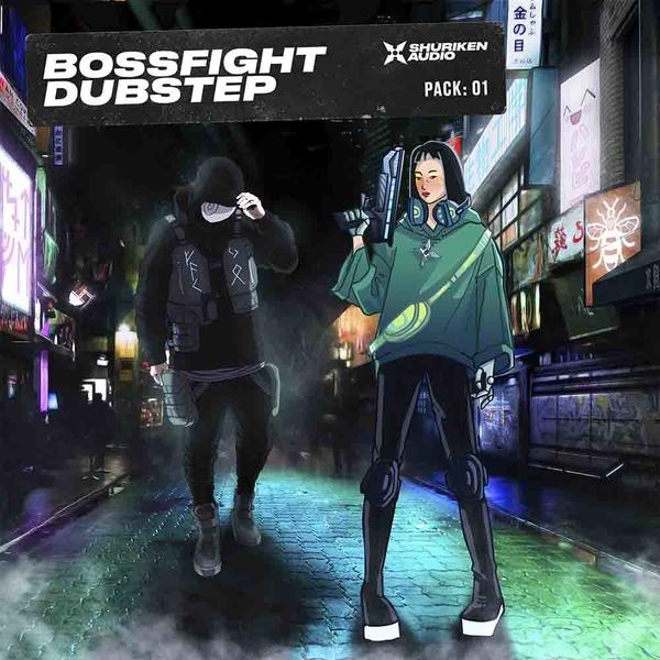 Bossfight Dubstep