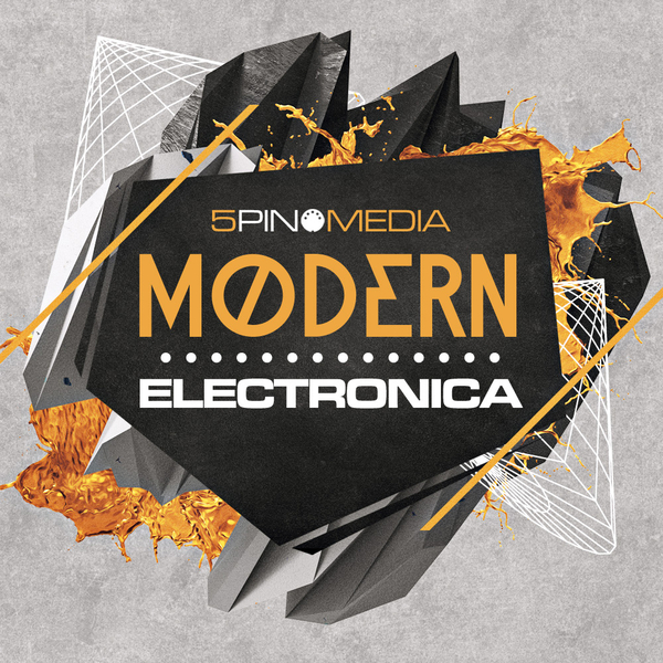 Modern Electronica