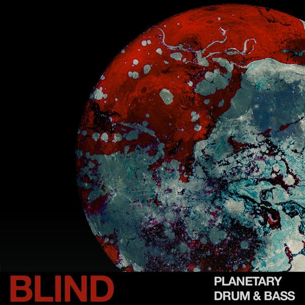 Planetary: Drum & Bass