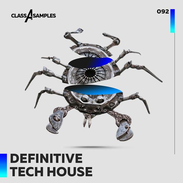 Definitive Tech House
