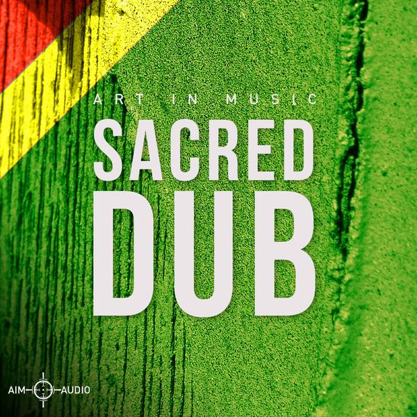 Sacred Dub