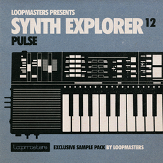 Synth Explorer Pulse