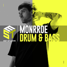 Monrroe: Drum & Bass