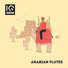 Arabian Flutes