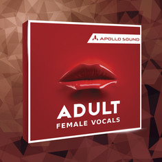 Adult Female Vocals