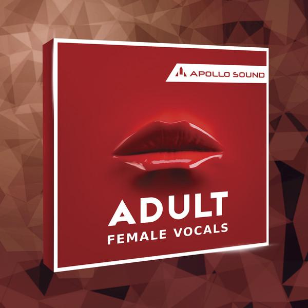 Adult Female Vocals