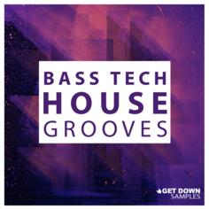 Bass Tech House