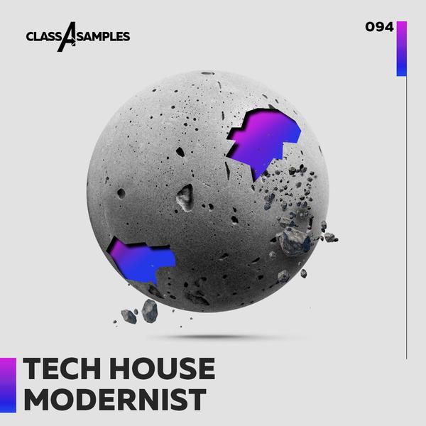 Tech House Modernist